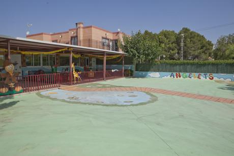 Escuela Infantil Angelets